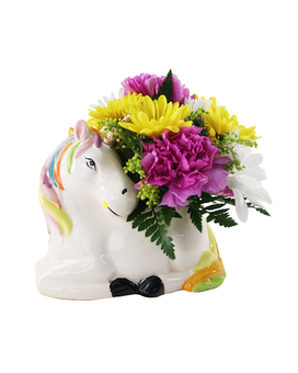 Unicorn Dreams Flower Arrangement
