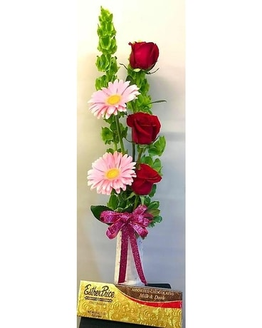 So Sweet Bouquet Flower Arrangement