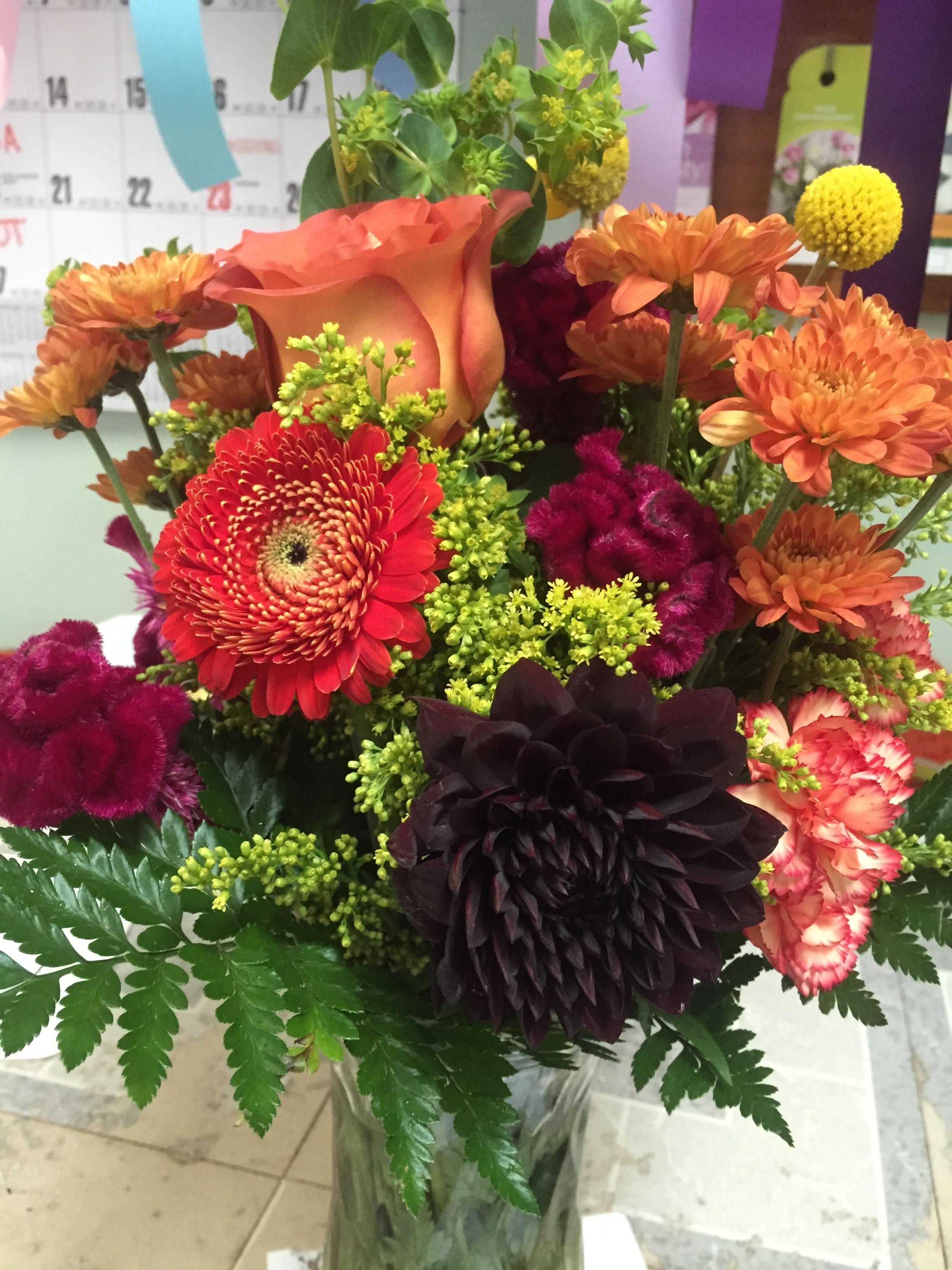 Wedding Flower Gallery Schmidts Florist Greenhouses In Philadelphia