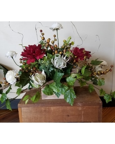 Always and forever Specialty Arrangement