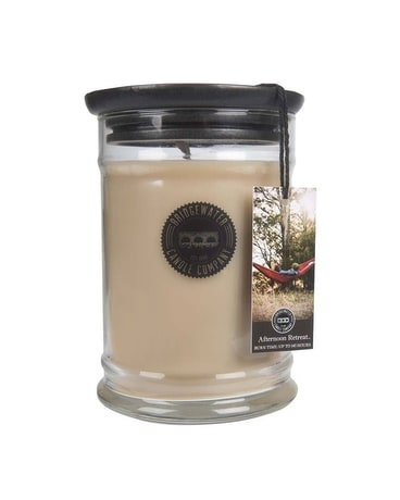 Afternoon Retreat Jar Candle