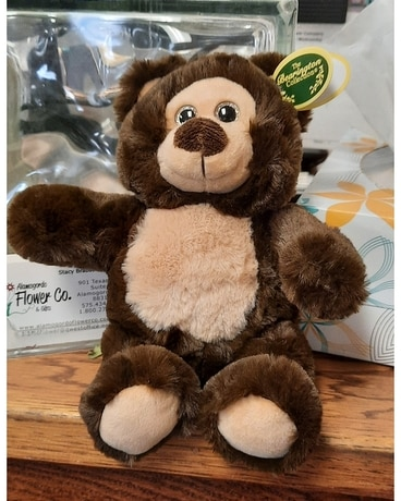 Small 8 inch  Lil' Beau bear Gifts