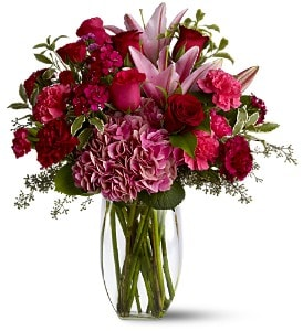 Florist spring tx wildflower florist spring florist flower delivery spring texas mightylinksfo