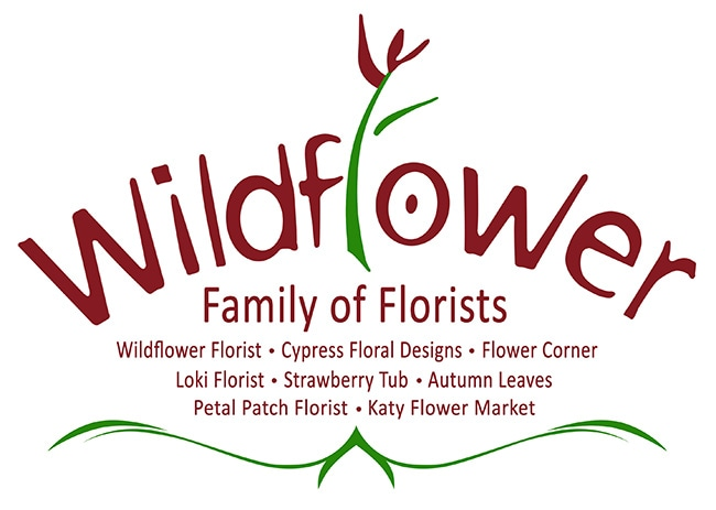 The Wildflower Family of Florists in Houston, Spring, Katy and Cypress