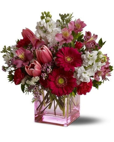 Teleflora's Heartsongs Flower Arrangement