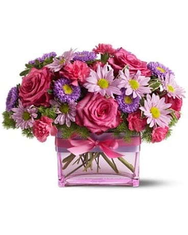 Teleflora's Favorite Things Flower Arrangement
