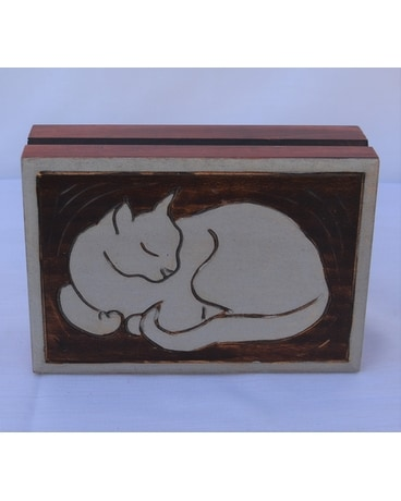 Jewelry Box with Cat Gifts