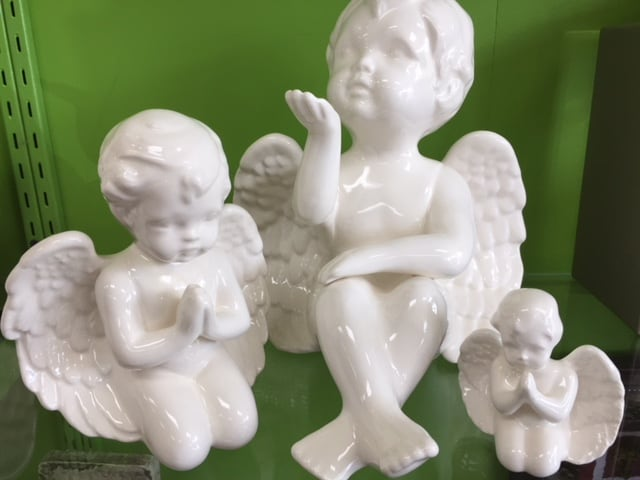 Cherub / Angel