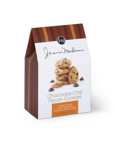 J & M Chocolate Chip Pecan Gifts