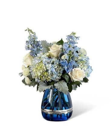 The FTD® Faithful Guardian™ Bouquet Flower Arrangement