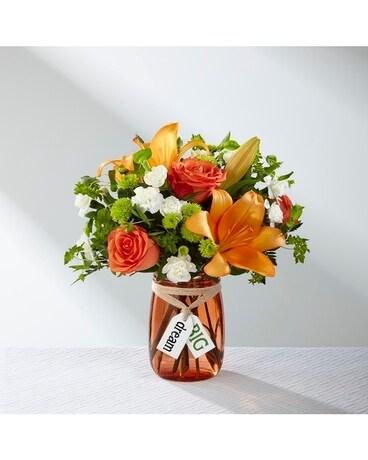 Spring bouquets delivery palm coast fl garden of eden dream big bouquet mightylinksfo