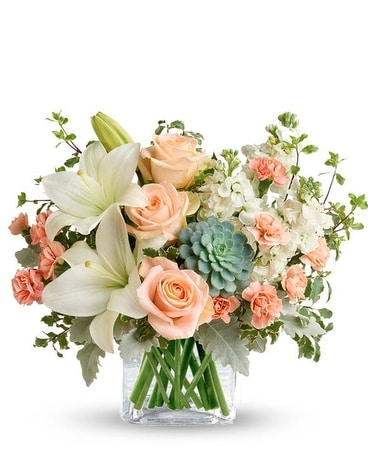 Sweet Southern Hospitality Flower Arrangement