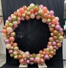 Organic Wreath