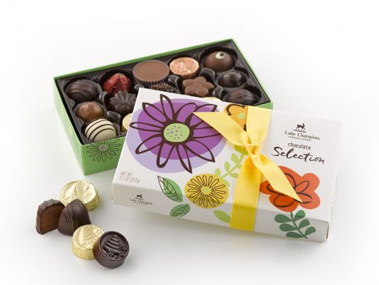 Spring Chocolate Assortment