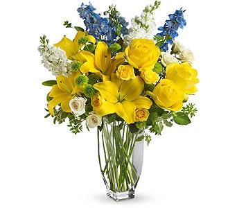 Fraser Flowers