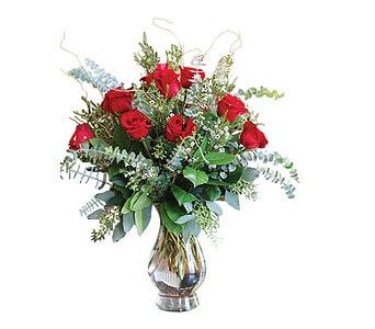 Detroit Flowers