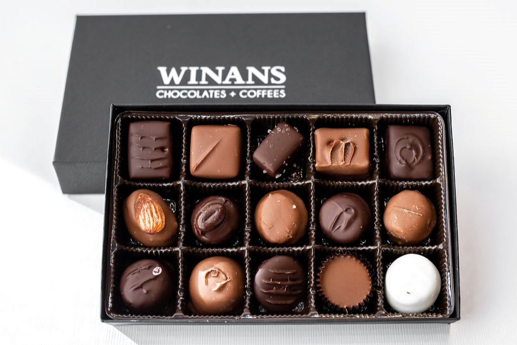 Winans Chocolate