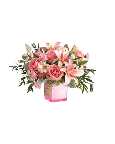 Fabulous Flora Flower Arrangement