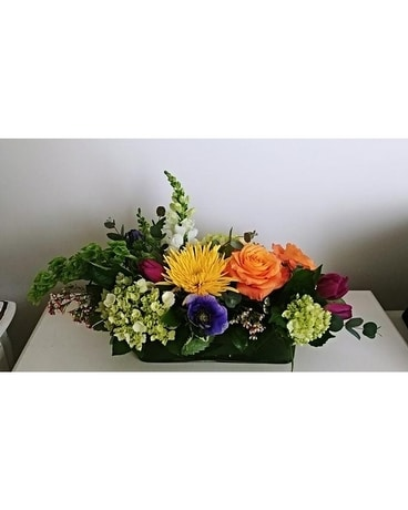 True Colors (Cyndi Lauper) Flower Arrangement