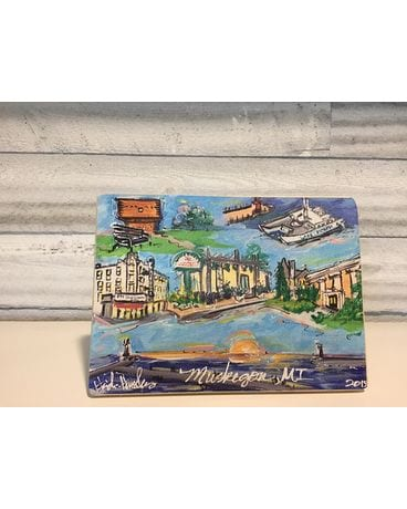 Muskegon art Gifts
