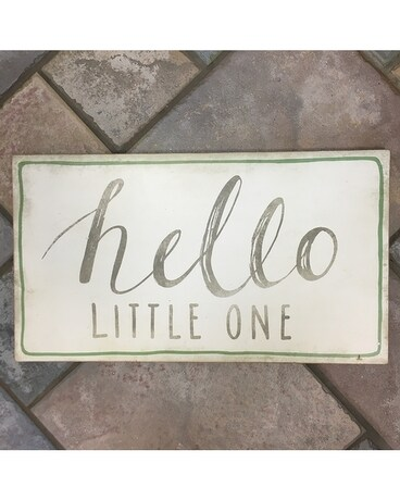 Baby Wall Decor Gifts
