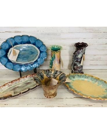 Mill Creek Pottery Gifts