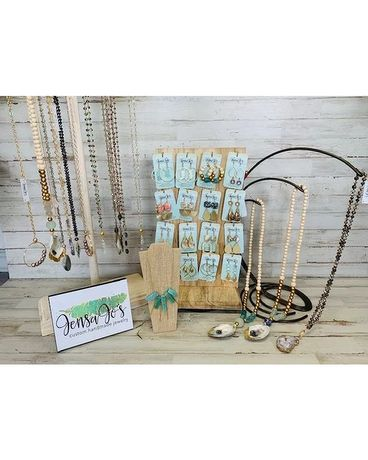 Jensa Jo's Jewelry Gifts