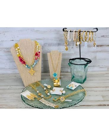 Susan Shaw Jewelry Gifts