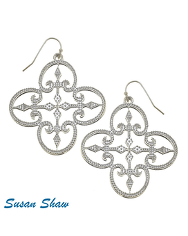 Susan Shaw Royal Earring Gifts