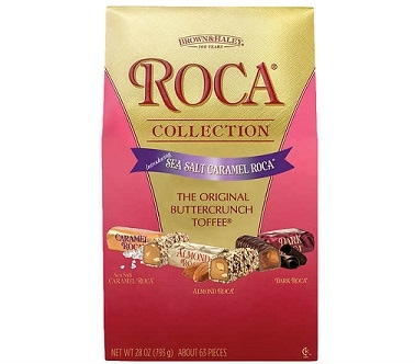 Roca Chocolates
