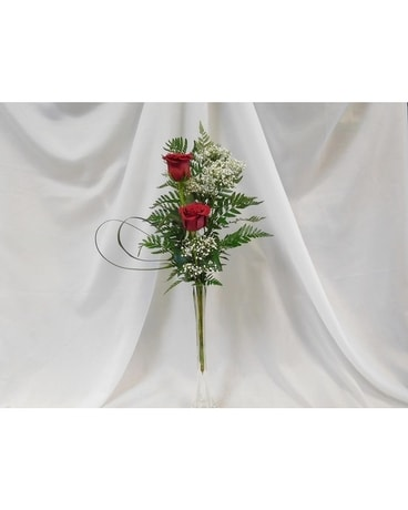 Tower of Love Flower Arrangement