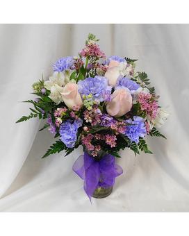 Gretel Flower Arrangement