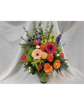Garden Grove Flower Arrangement