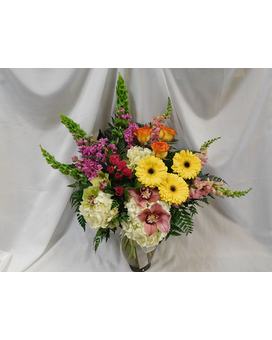 Huntington Flower Arrangement