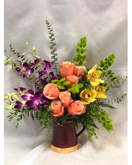 Adore You Flower Arrangement
