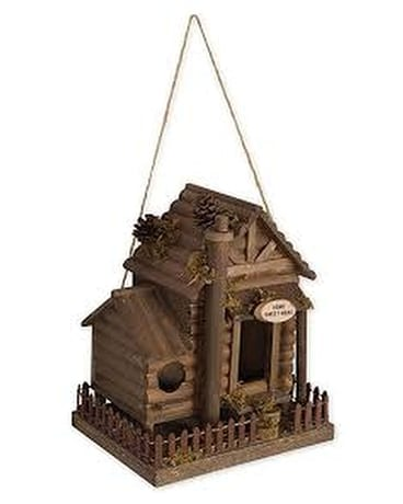 Bird House Gifts