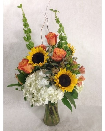 Circus Melody Flower Arrangement