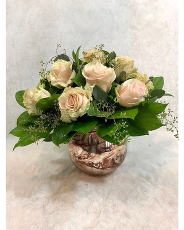 To The Moon Flower Arrangement