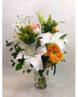 Drift Away Flower Arrangement