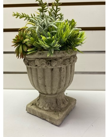 Artificial Succulent Gifts