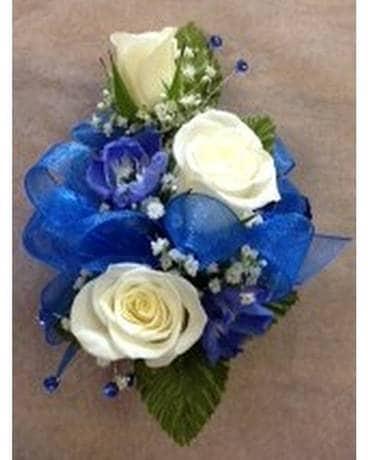 Prom Corsages Boutonnieres Delivery Wilmington De Ron Eastburns