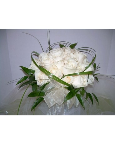 Custom8 Flower Arrangement