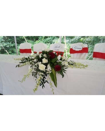 Custom14 Flower Arrangement