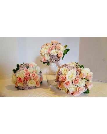 Custom16 Flower Arrangement