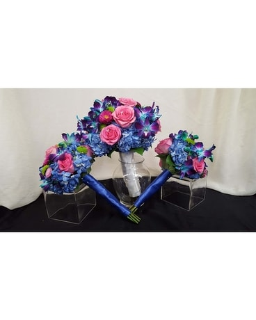 Custom19 Flower Arrangement