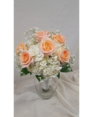 Custom23 Flower Arrangement