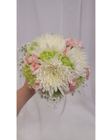 Custom26 Flower Arrangement