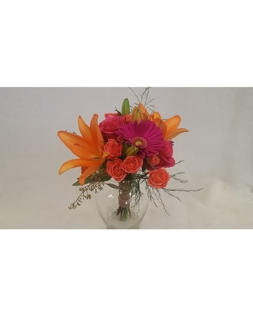 Custom27 Flower Arrangement