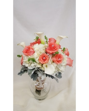 Custom28 Flower Arrangement