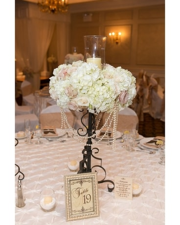 Flowers For The Wedding Reception Delivery Staten Island Ny